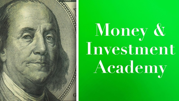 Money and Investment Academy