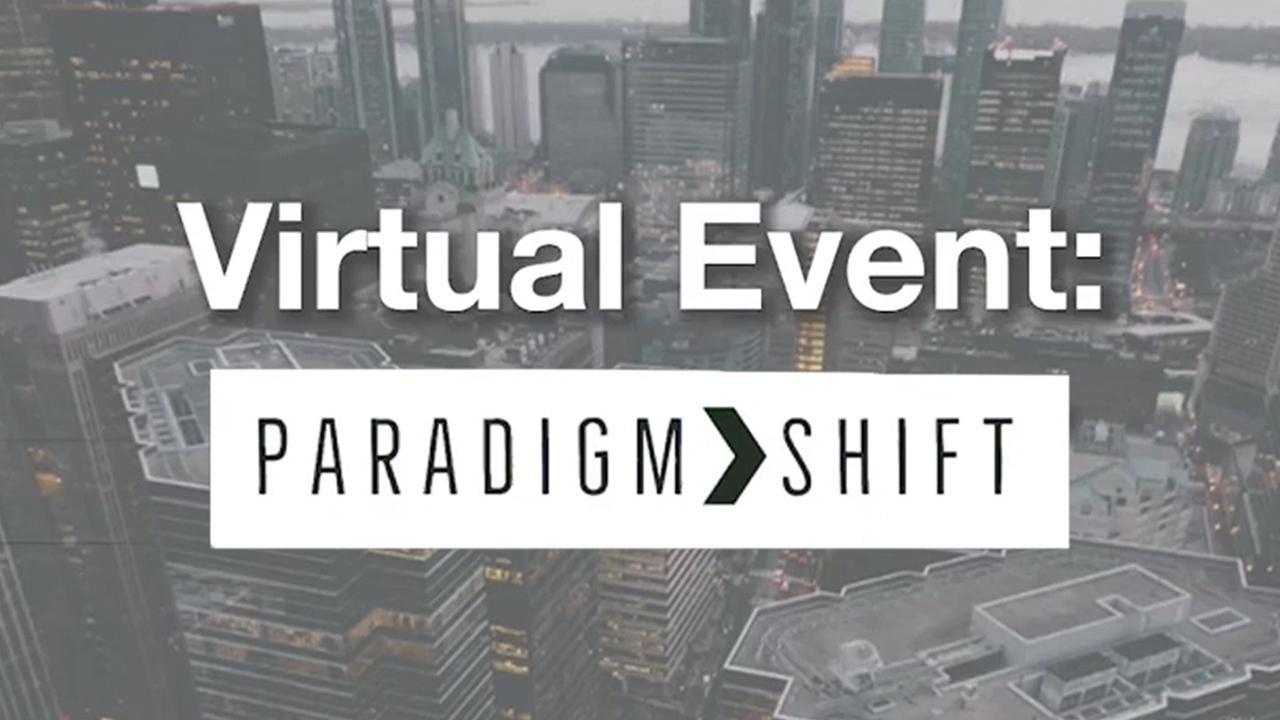 Paradigm Shift 03-28-20