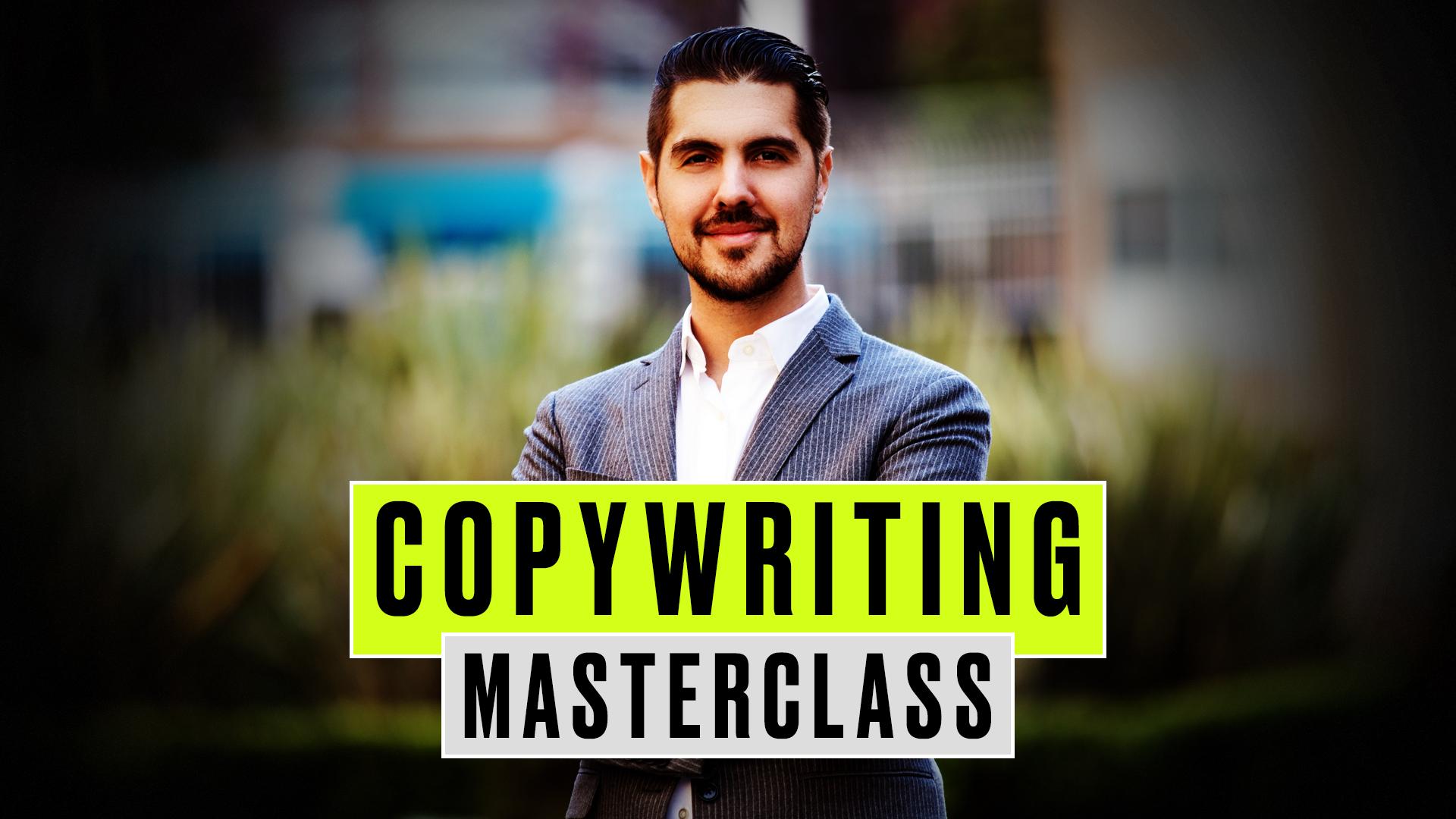 Copywriting Mastery By Jonathan Kendall