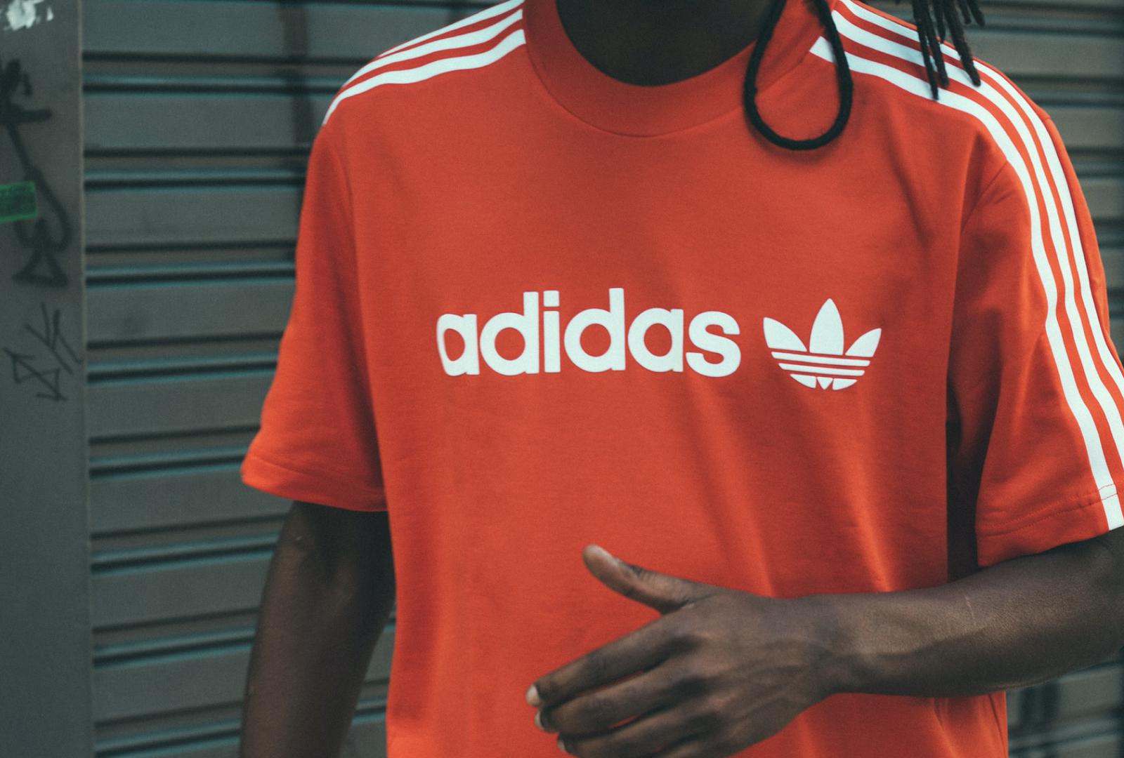 Adidas Runs to E-commerce