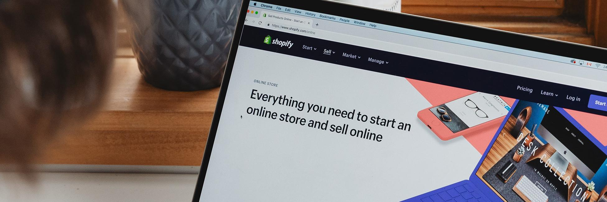 E-commerce will make you millions