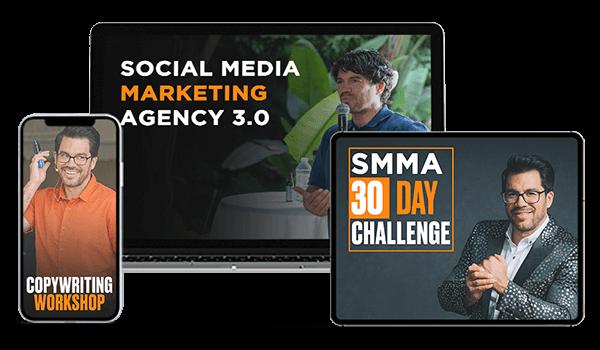Tai Lopez Social Media Marketing Agency (SMMA)